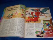 Disney magazine april 1977 3