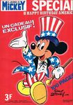 Le journal de mickey 1256