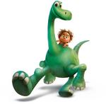 The Good Dinosaur 01