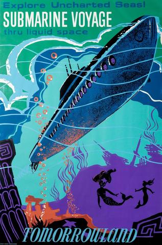 File:Disneyland Submarine Voyage Poster.png