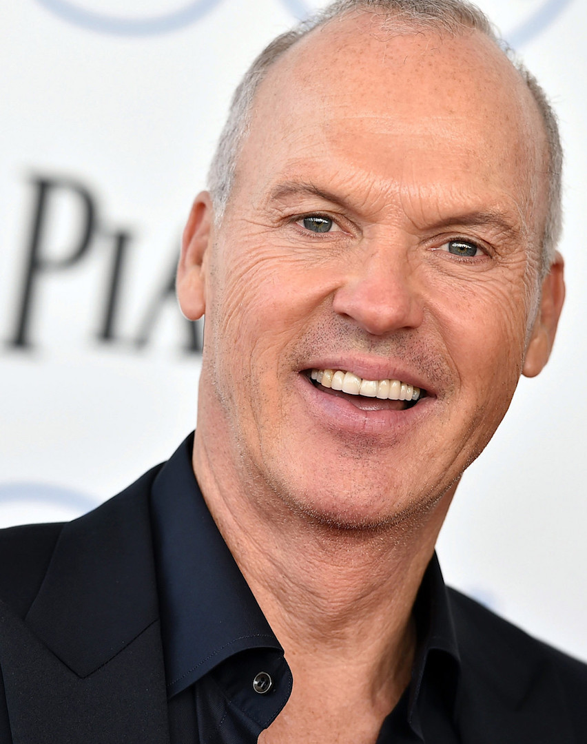 Spotlight' Star Michael Keaton on Actors, Journalists, Egos