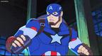 Captain America AUR 82