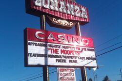 Muppets casino