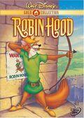Robin Hood (07-04-2000) DVD