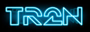 "The logo ""TR2N"" in a stylized futuristic type resembling a neon display."