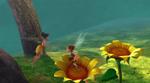 Zarina-jumping
