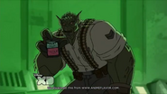 Abomination in Hulk Agents of Smash