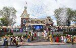 Disneyland 59th anniversary