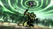 Ronan Earth's Mightiest Heroes 09