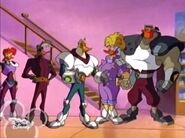 Buzz Blitzman Mighty Duck (1)