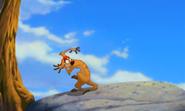 Timon Lion King 3 126