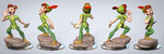 Cancelled Disney INFINITY Figure - Peter Pan