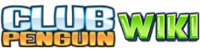 Club Penguin Wiki-wordmark