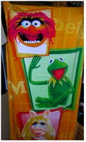 Muppettoweluk