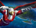 Playmation Avengers Background 07
