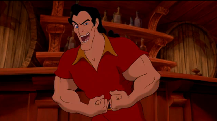 Image - Beauty-and-the-beast-characters-gaston.png ...