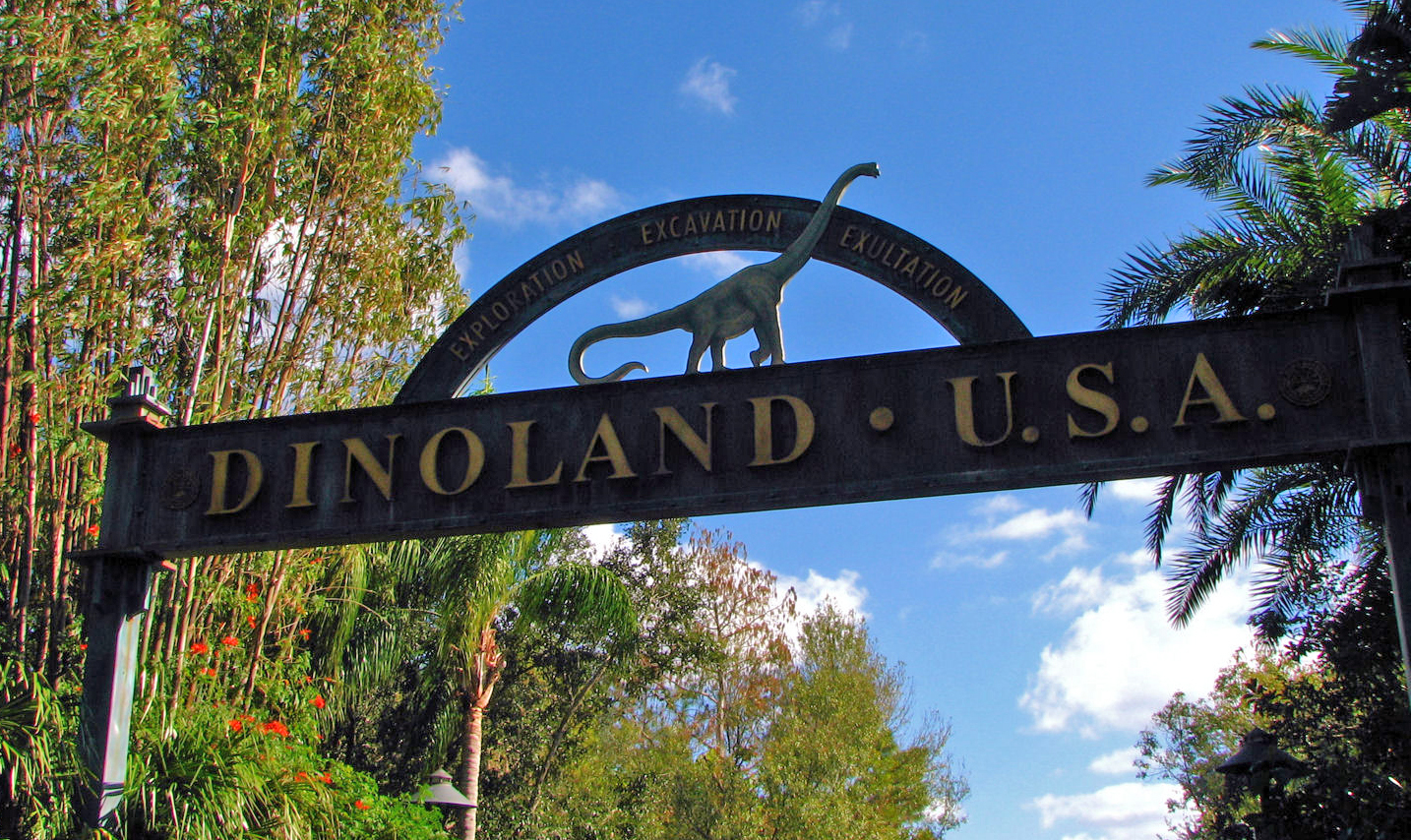 File:DinoLand USA at Disney's Animal Kingdom.jpg