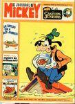 Le journal de mickey 1143