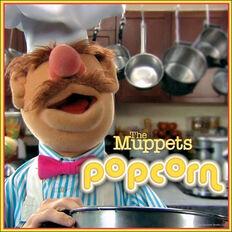 Muppets-Popcorn