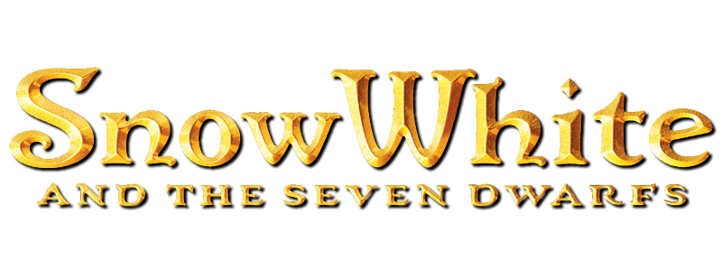 Image Snow White And The Seven Dwarfs Logo Png Disney