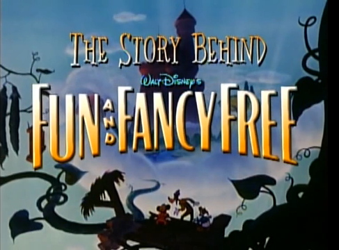 The Story Behind Fun and Fancy Free | Disney Wiki | Fandom ...