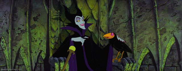 File:Maleficent and Diablo.jpg