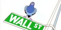 Walkin' On Wall Street