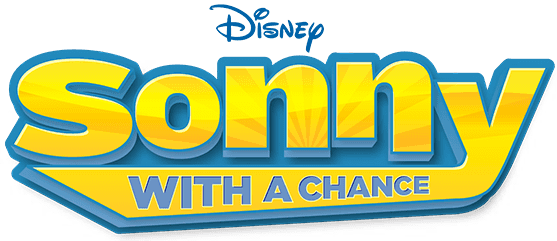 File:Sonny with a Chance logo.png