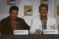 Burn Notice Panel 3 2010 CC