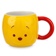Winnie the Pooh Tsum Tsum Mug