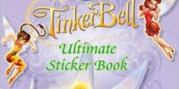 Tinker Bell: Ultimate Sticker Book