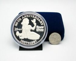 Disney-Silver-Snow-White-Coins thumb