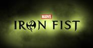 Iron Fist - Netflix Logo