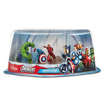 Avengers Assemble Figure Play Set 2