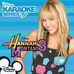 Hannah Montana 3 Karaoke