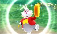 DMW2 - White Rabbit