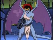 Demona-gun
