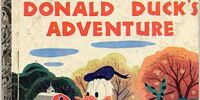 Donald Duck's Adventure