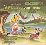 Rca alice and the white rabbit 45 front 640