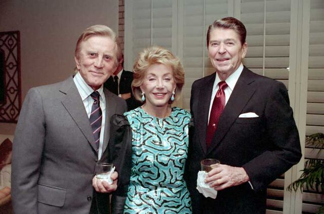 File:Ronald Reagan with Kirk Douglas-1-.jpg
