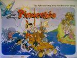PINOCCHIO 80
