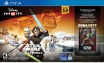 PS4 DI3.0 Saga Bundle
