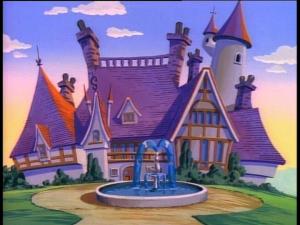 Mcduck Manor Disney Wiki Fandom Powered By Wikia