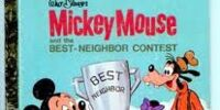 Mickey Mouse and the Best Neighbor Contest