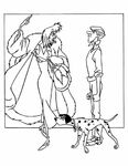 101-dalmatians colouring pictures 1