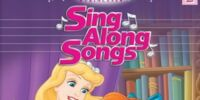 Disney Princess Sing Along Songs Vol. 2 - Enchanted Tea Party