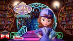 Sofia the First - The Secret Library 1