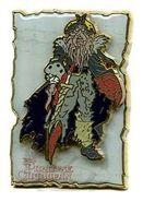 Davy Jones Pin 3