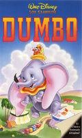 Dumbo1991SpainVHS