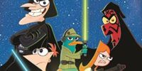 Phineas and Ferb: Star Wars (soundtrack)